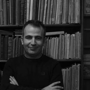 Ali Gökhan Tuğ
