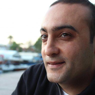 Mustafa Büküm